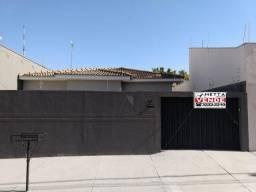 Casa com 3 dormitórios à venda, 70 m² por R$ 265.000 - Jardim Novo Bongiovani - Presidente