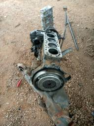 Motor parcial MB 180