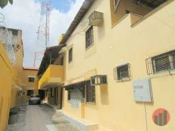 Kitnet para alugar, 30 m² por R$ 700,00/mês - Praia de Iracema - Fortaleza/CE