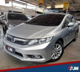 Civic 2014 1.8 Lxs Autom. - 2014