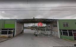 Amplo terreno para Locação no bairro Bacacheri com 13.000m²