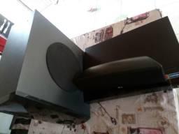 Vendo home theater da lg 530 volt ll