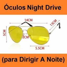 26de5f5e37376 Óculos Bl Night Drive (para Dirigir A Noite)