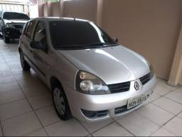 Renault Clio 2010 ótimo pra 99/uber - 2010