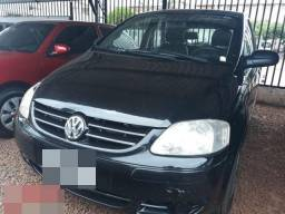 Vw - Volkswagen Fox - 2009
