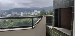Apartamento na Carvoeira, perto da UFSC, 3 quartos