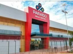 Alugo Box (Barato) no Shopping Paraiso Mega Center