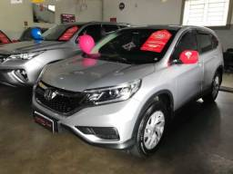 Honda crv 2015 2.0 lx 4x2 16v flex 4p automÁtico - 2015