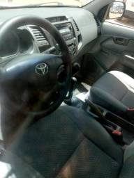 Toyota Hilux 2010 - 2010