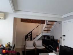 Loft à venda com 1 dormitórios em Centro, Florianópolis cod:LF6-36083