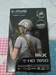 VGA Radeon 7850 1GB Sapphire 11200-07-20G