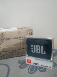 Caixa JBL GO 3 Original à Prova D'água (NOVA)