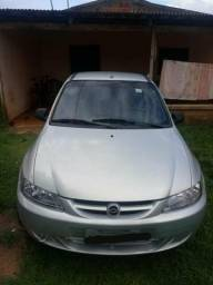 Vendo carro modelo Celta R$ 10.000 - 2005