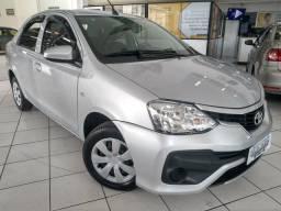 Etios Sedan 1.5 - 2018