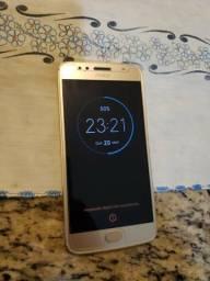 Vendo Moto G5S