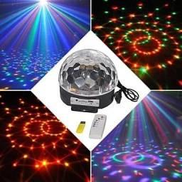 Iluminação de festas/shows/eventos/ Led colorida(27)99836-7816