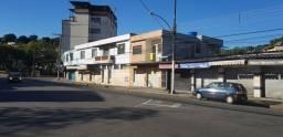 Alugo lojas e salas na Av. Rui Barbosa, em Santa Terezinha