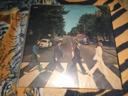 "LP The Beatles ""Abbey Road"" (1969)"