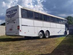 Busscar Jum Bus 360 Volvo