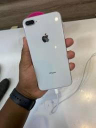 iPhone 8 PLUS | 64GB | PRATA