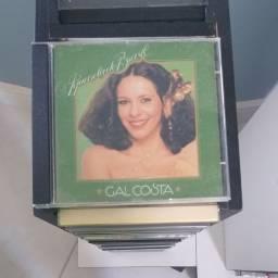 Vendo coleção da cantora Gal Costa