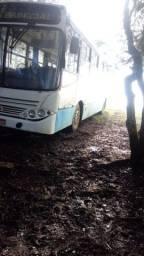 Ônibus vw 17 210 motor MWM