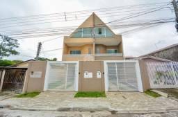Casa à venda com 4 dormitórios em Sítio cercado, Curitiba cod:929090