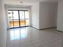 Apartamento Padrão para alugar em Maceió/AL