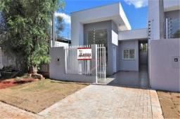 *Casas com 2 dormitórios à venda, 67 m² por R$ 260.000 - Jardim São Paulo I - Foz do Iguaç