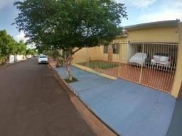 Casa com 3 dormitórios à venda, 160 m² por R$ 420.000,00 - Jardim São Domingos - Ourinhos/