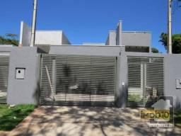Casa com 3 dormitórios à venda, 113 m² por R$ 430.000,00 - Loteamento Bourbon - Foz do Igu