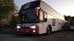 Ônibus Paradiso GV 1150 Scania k113 com ar condicionado