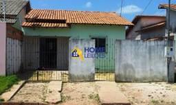 Casa à venda com 1 dormitórios em Quadra t estrela, Castanhal cod:42923