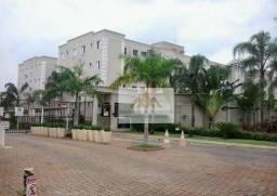 Apartamento com 2 dormitórios para alugar, 46 m² por R$ 750/mês - Sumarezinho - Ribeirão P