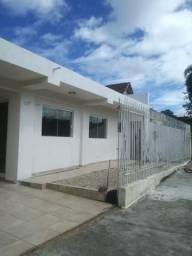Sobrado com 3 dormitórios à venda, 180 m² por R$ 450.000 - Barreirinha - Curitiba/PR