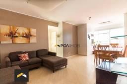 Apartamento com 2 dormitórios para alugar, 67 m² por R$ 2.300,00/mês - Floresta - Porto Al