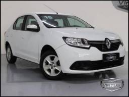 Renault LOGAN Expres./Exp. UP Hi-Flex 1.0