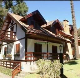 Sobrado com 5 dormitórios à venda, 270 m² por R$ 850.000,00 - Vila Inglesa - Campos do Jor