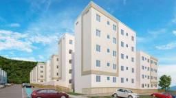 Jacaranda Violeta - Apartamento de 2 quartos em São Luís, Volta Redonda - RJ - ID4146