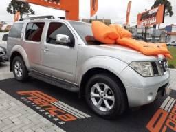 Pathfinder SE 2.5 Diesel - 2008 - ? ???????