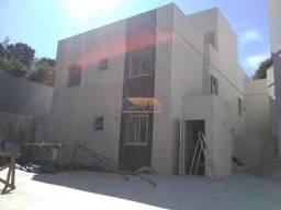 Apartamento à venda com 2 dormitórios em Planalto, Belo horizonte cod:41346