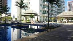 Apartamento com 1 dormitório à venda, 48 m² por R$ 350.000,00 - Caminho das Árvores - Salv