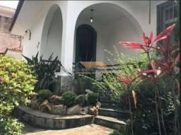 Casa à venda com 4 dormitórios em Santo andré, Belo horizonte cod:41544