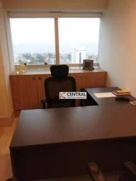 Sala para alugar, 50 m² por R$ 3.500,00/mês - Rio Vermelho - Salvador/BA