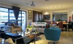 Apartamento com 5 dormitórios à venda, 273 m² por R$ 1.700.000,00 - Caminho das Árvores -