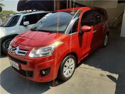 Citroen C3 picasso 1.5 flex glx manual
