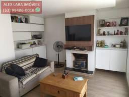 Casa em Condomínio para Venda em Pelotas, Três Vendas (Moradas Club), 2 dormitórios, 1 suí