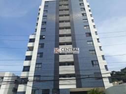 Cobertura com 4 dormitórios para alugar, 195 m² por R$ 3.500,00/mês - Costa Azul - Salvado