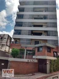 Apartamento com 3 dormitórios para alugar, 200 m² por R$ 1.000,00/mês - Aldeota - Fortalez