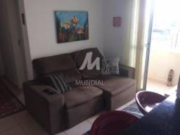 Apartamento à venda com 2 dormitórios em Nova aliança, Ribeirao preto cod:22958